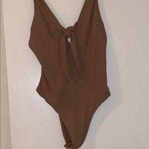 Hazel bodysuit